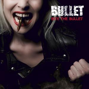 Bullets Bite The Bullet Finally Available On Vinyl LP