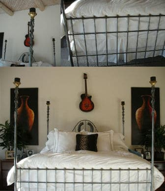 Bret Michaels Of Poison Puts His Bed Up For Auction