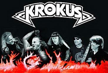 Krokus Finish Recording New Album