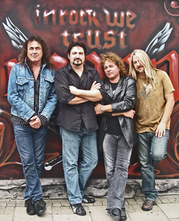 Y&T Added To Sweden Rock Festival