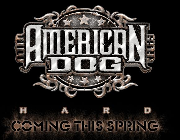 American Dog - Hard