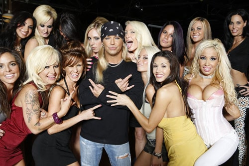 Rock Of Love Bus With Bret Michaels Is Coming To Town