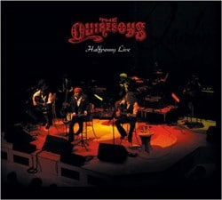 The Quireboys' Exclusive Fan CD 'Halfpenny Live' Now Available