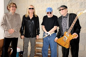 Cheap Trick 'Dream Police' Shows Will 'Cover A Lot Of Ground,' Says Robin Zander