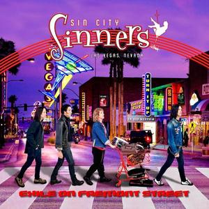 Carmine Appice To Appear Live With Sin City Sinners