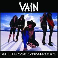 Vain Releases Long Lost All Those Strangers