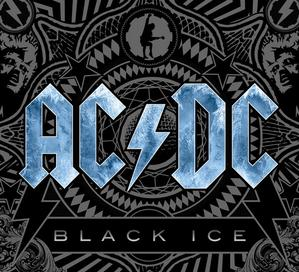 AC/DC's Black Ice World Tour Returns To Europe