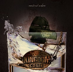 Kingdom Come Mixing The Old WIth The New On 'Rendered Waters', Due In March