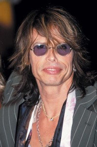 Steven Tyler Walks Away From Managers