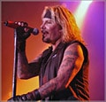 Motley Crue's Vince Neil Sued By Law Firm
