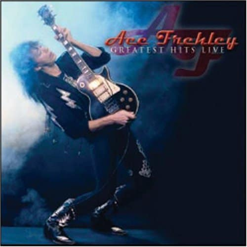 Ace Frehley - Greatest Hits Live