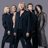 Def Leppard Teams Up With Primary Wave