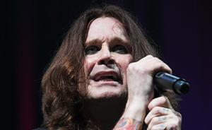 Ozzy Osbourne Announces Soul Sucka Plans