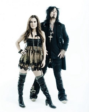 Nikki Sixx Radio Show Sixx Sense To Be Co-Hosted By Kerri Kasem