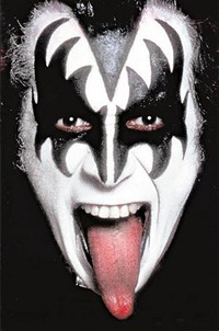 Gene Simmons Claims To Have Hard Proof He Banged 5,000 Chicks
