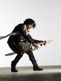 Aerosmith's Joe Perry Covers