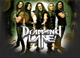 Diamond Lane To Return With 'World Without Heroes' In March