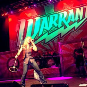 Warrant w/ opener Firehouse at Del Lago Casino in Waterloo, New York, USA Concert Review