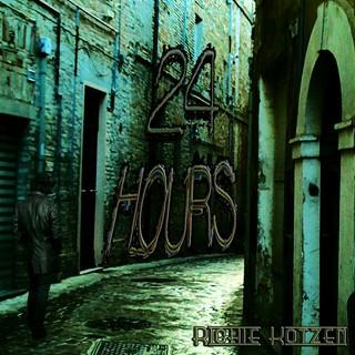 Richie Kotzen - 24 Hours