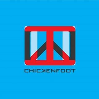 Chickenfoot - III