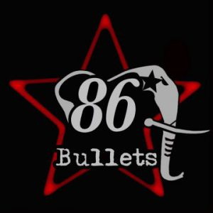 "86 Bullets release video for ""A Beautiful Lie"""