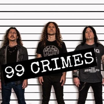 Interview With Dangerous Toys And 99 Crimes And Former Dirty Looks
