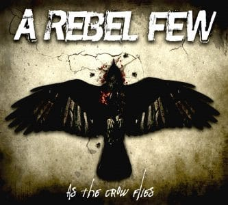 A Rebel Few CD cover