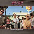 AC/DC: 'Dirty Deeds Done Dirt Cheap'