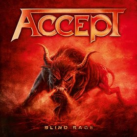 Accept CD cover