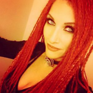 R.I.P. — Adrenaline Mob tour manager Jane Train passes away due to injuries from bus crash