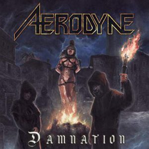 Aerodyne: 'Damnation'