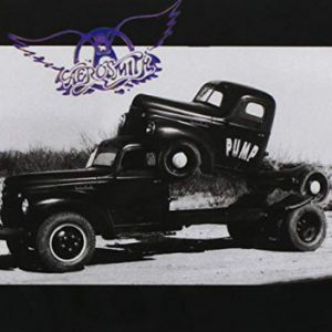 Aerosmith: 'Pump'