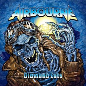 Airbourne – 'Diamond Cuts' (September 29, 2017)
