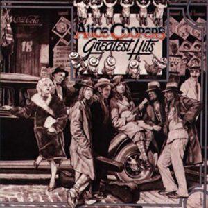 Alice Cooper: 'Greatest Hits'