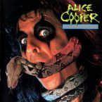 Alice Cooper: 'Constrictor'