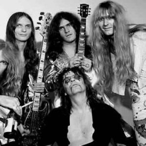 Alice Cooper unearthing old demos with original band members for new album