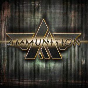 Ammunition: 'Ammunition' (January 26, 2018)