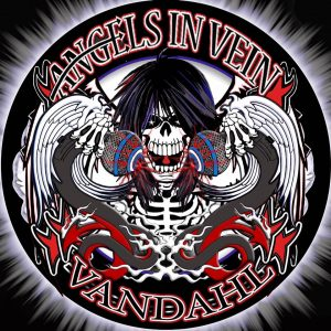 Angels In Vein logo VanDahl