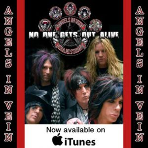 Angels In Vein single