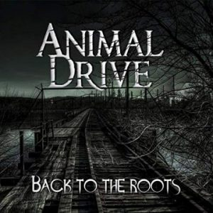 Animal Drive – 'Back To The Roots' (April 5, 2019)