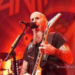 Anthrax with opener Sworn Enemy live in St. Charles, Illinois, USA Concert Review