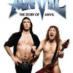 Anvil: 'Anvil! The Story Of Anvil' documentary