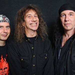 "Anvil release lyric video for new song ""Die For A Lie"""