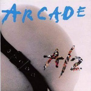 Arcade A:2 album cover