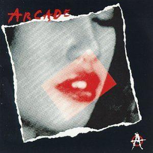 Arcade album cover