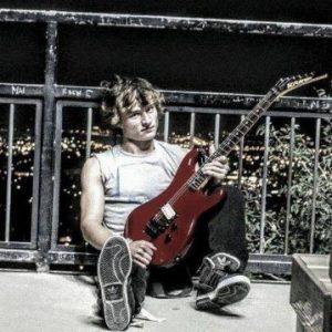 Interview with Armageddon Roxx guitarist Sam Tamberelli