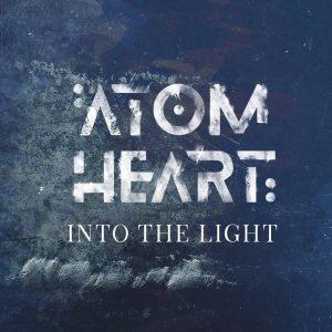 Atom Heart Cover
