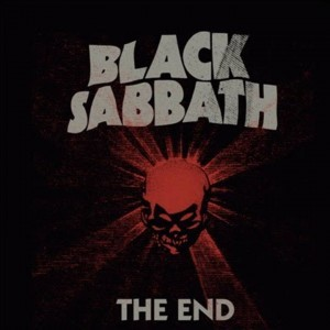 Black Sabbath – 'The End' (To be determined)