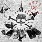 Backyard Babies: 'Four By Four'