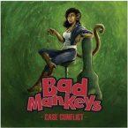 Bad ManKeys: 'Case Conflict'